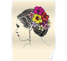 summer bride Poster