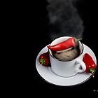 Hot Coffee ! by andyw