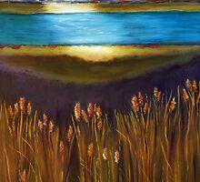 Moment of Sun by Elizabeth Bravo