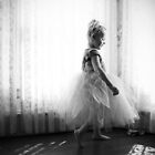 Tiny Dancer by Becky Trudell