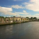 Ballina by Martina Fagan