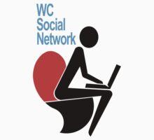 Wc Social Network by Pumpkintears
