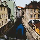 Prague by Elaine123