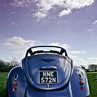 Classic VeeDub Beetle by DanStyles