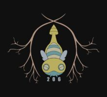 Dunsparce by Albatrossed