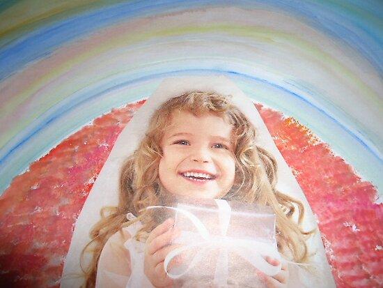 childs emotion by fladelita