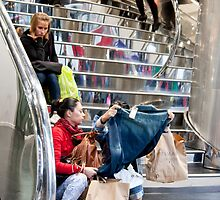 Oxford Street Purchase by phil decocco