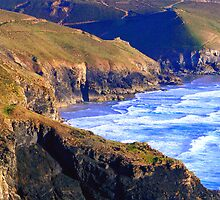 From St Agnes Head by dmacwill