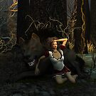 Red Riding Hood by Rivendell