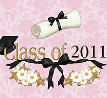 Classy Grad 2011 by SpiceTree
