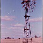 Tilting at Windmills by Melissa Drummond