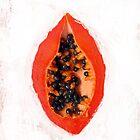 Papaya by Mark Skay