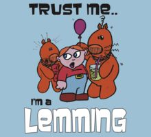 Party like a Lemming by Buckworth