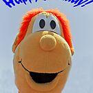 Happy Birthday! by heatherfriedman