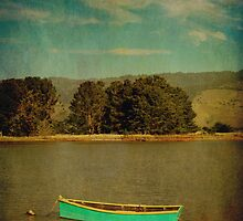 Afloat by Laurie Search