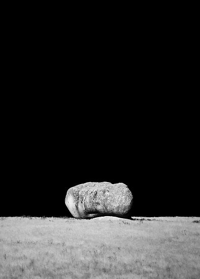 The Rock by vilaro Images