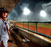 Rain Delay by Fojo