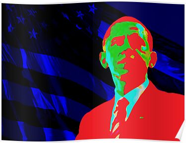 Thermo Obama by Cat Games Inc