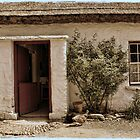 The Old Homestead by Julesrules