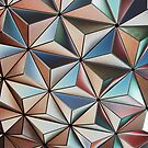 Spaceship Earth by Jeff Newell