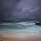 Another Grey Day by Matt Penfold