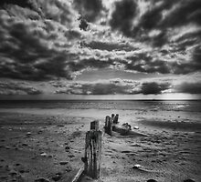 Spurn Point 2011 by Rory Garforth
