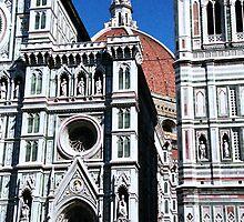 The Duomo-2 by Dean Tomasula