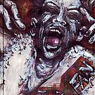 Freaky Fan #5 by DreddArt