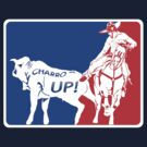 """Charro Up"" by Omar  Mejia"