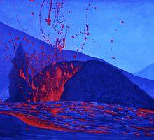 Volcano by maxdoron23