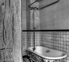 Norwich State Hospital, Kirkbride Building by MJD Photography  Portraits and Abandoned Ruins