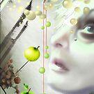 GREEN EGGS by kseniako