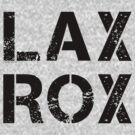 LAX ROX by LTDesignStudio