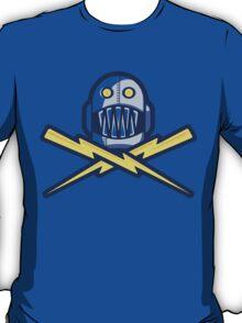 Killer Robot Crossbolts T-Shirt