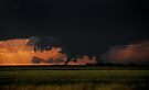 The Campo Colorado Tornado of 2010 by MattGranz