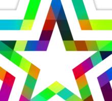 Starstruck SF - Summer 2011 Sticker