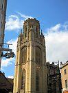 The Wills Tower, Bristol, UK by buttonpresser