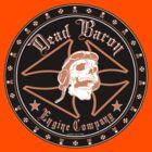 Dead Baron Engine Co. by Joey Finz