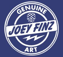 Joey Finz Genuine Art by Joey Finz