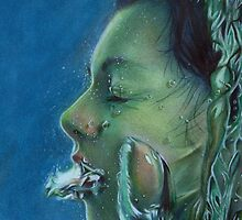 Aqualung by Brian Scott