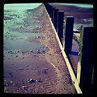 Beach - Wales by lilnicki4