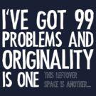 99 Problems by LTDesignStudio