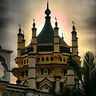 Singapore Temple.2. by cullodenmist