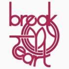 break my heart by Mindy Nguyen
