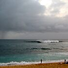 North Shore, Oahu by hcadd