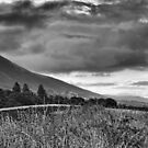 Turbulent Sky over Cumbria by RodneyCleasby