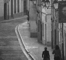 Rúas by rentedochan