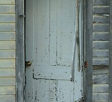 This old open door beckons you still by gallowaygal