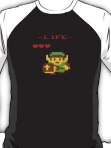 Link Life T-Shirt