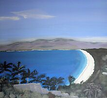 Port Douglas Seascape by kreativekate